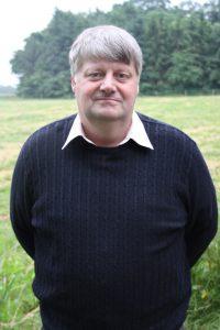Detlef Mackenstedt